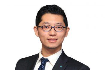 Enoch Xu